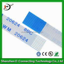 Various types of high quality FFC flexible flat cable without prepayment requirements
