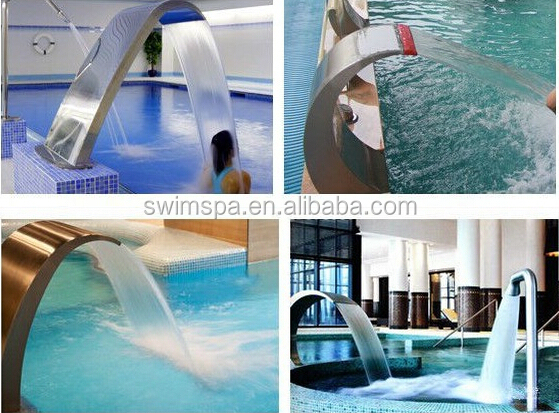Wholesale price stainless steel swimming pool dolphin water fountain buy water fountain for Poole dolphin swimming pool prices