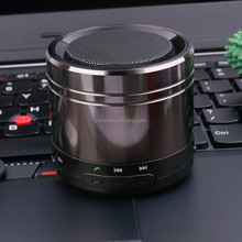 Portable Bluetooth 3.0 Mini Speaker 3.5 mm Aux Port Loud and Clear Sound with Bass. 5Hour Playtime Has Built in Mic Speaker