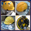 China best fire helmet safety shield fire fighting security helmet