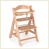 JMWBC108 high quality beech wood baby high chair