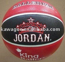 High Quality indoor/outdoor Lamination Basketball