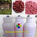 La madre rodenticide líquido bromadiolona 0.5% líquido
