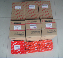 HINO ENGINE J08E SPARE PARTS FOR KOBELCO SK350LC-8
