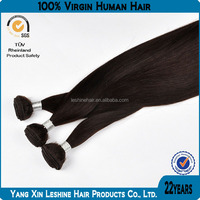 HOT!! Wholesale Remy natural Human High Quality Cheap soprano remy hair extensions