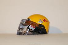 Anerte cheap popular safe half face helmet B-23
