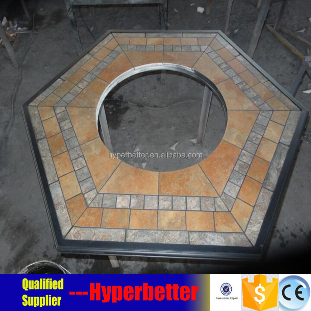 aluminum frame firepit table top.jpg