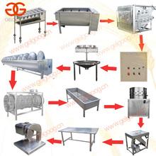 chicken slaughtering machine/automatic chicken slaughtering machine/halal chicken processing line