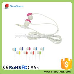 Hot selling custom design fashion style silent disco headphone