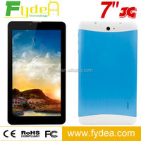Cheap 7 Inch Tablet PC MTK6572 Wifi 3G Calling