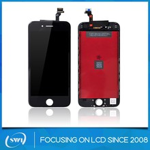 Mobile phone spare parts for iphone 6 lcd screen