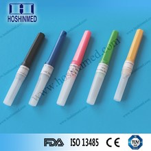 Health and medical products single draw blood collection needle insugical supplies
