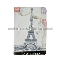 For iPad Air Case Stand Pu Leather Sleeve
