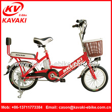 High Performance Bright Red Mini Carbon Steel Appearance Lowest Price Power Bike,16 Inch mountain Bike For Everyone Uesd in City