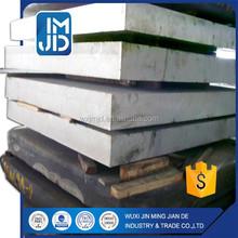 fast delivery 5083 checker thin aluminum diamond plate sheets