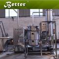 esencial destilación de petróleo máquina extracto(200l)