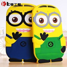 Kawaii style TPU tablet case for ipad mini for wholesale with cheapest price