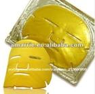 Máscara de Ouro Cuidados com a pele Colágeno Cristal