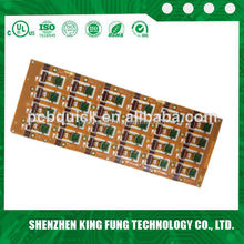 Supply PCB design and PCB Prototype/ 4 layers PCB