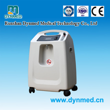 oxygen concentrator DO2-8AM portable mini battery operated