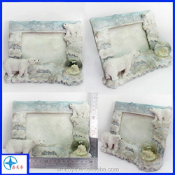 Custom lovely series picture photo frame