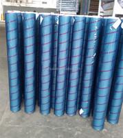 pvc transparent plastic film for packing material