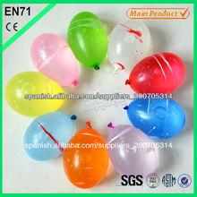 globo de agua para el carnaval