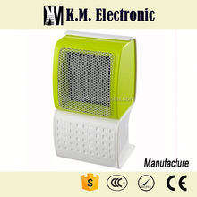 hot Selling personal ceramic heater gifts