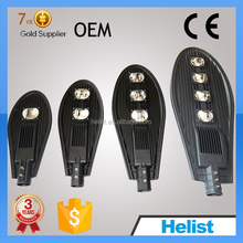 Main Prodcuts 180w Aluminum Led Street Light Housing Black