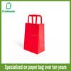 Design exported dry food kraft paper bag