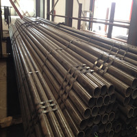 Baosteel hot-rolling 2 3/8 inch R780 carbide steel drill pipe for Surface core