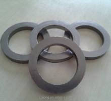 Sealing gasket used flexible graphite packing ring