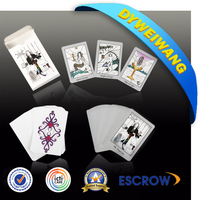 7 family card game with new product