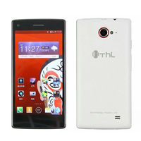 5.0 inch FHD Screen thl w11 Monkey King Smartphone MTK6589T Android 4.2 1GB 16GB