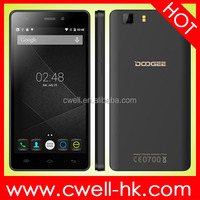 Lowest Price China Android Phone DOOGEE X5 Android 5.1 Lollipop 5 inch touch screen cell phone