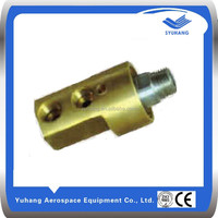 water rotary union/water swivel joint/gas rotary joint