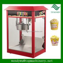 2015 newest electric automatic mini popcorn maker
