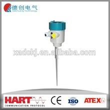 Dcrd1000b1 6.8 ghz de radar de nivel del tanque de agua del sensor de nivel de aceite del sensor