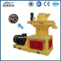 factory price forestry waste oil palm pelletizing machine