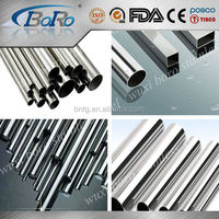 stainless steel pipes 316l per kg price