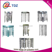 security smart card counter control board full height turnstile automatic ticket machine