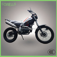 Cheap New Style 200CC Dirt Motorbicycle