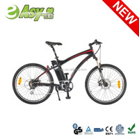 Easy-go 250w brushless(8fun) folding electric bicycle spokes with 24v/36 lithium battery EN15194 certificate