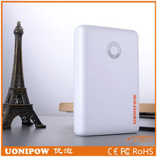 2015 5V rechargeable power supply battery case for ipad with electric lighter