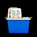 laboratório de circulação de água da bomba de vácuo