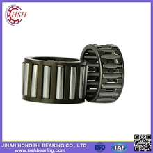 AXK4565 Bearings 45x65x3 mm Thrust Needle Roller Bearings AXK 4565
