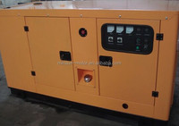 8.5kw diesel generator set silent type for home use