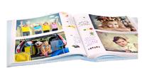 200 sheets paper photo album