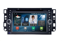 Chevrolet Epica car dvd gps for android 2 din chevrolet captiva car dvd