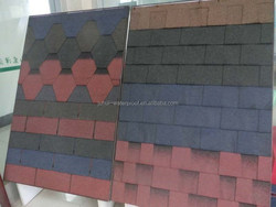 Sell factory price roof asphalt shingle